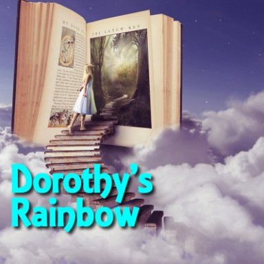 Dorothy's Rainbow   (featuring Jack Thammarat)