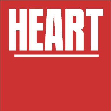 My Heart is a Fury
