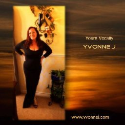 Dance with Me....with Yvonne J (re-mastered)
