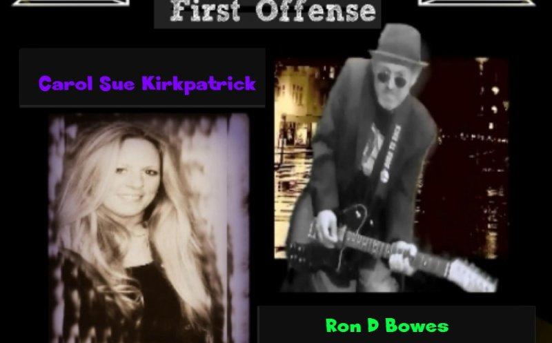 Harley Man - Ron Bowes & Carol Sue
