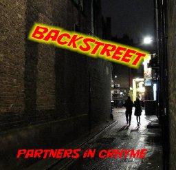 Backstreet ~ft. Ron Bowes