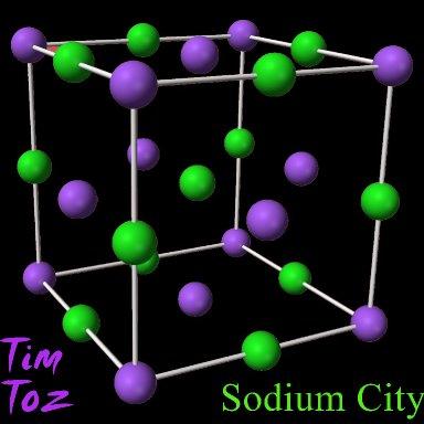 Sodium City