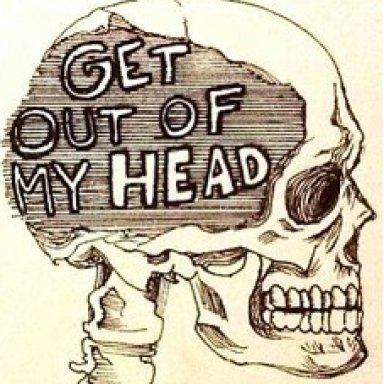 Out ofMy Head (Trapped Mix)