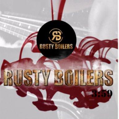 Rusty Boilers