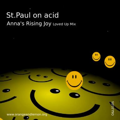 Anna's Rising Joy (Loved Up Mix)