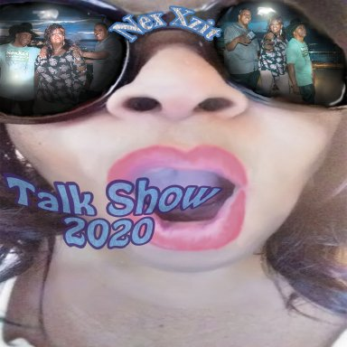 Talk Show 2020 Extended Go Go Remix