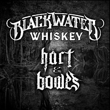 Blackwater Whiskey