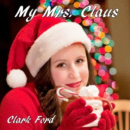My Mrs Claus