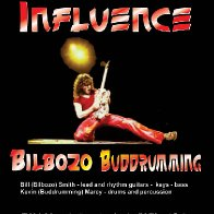 Eddies Influence - Bilbozo & Buddrumming