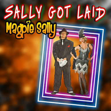 Sally got laid