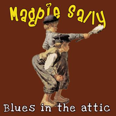 Blues in the attic