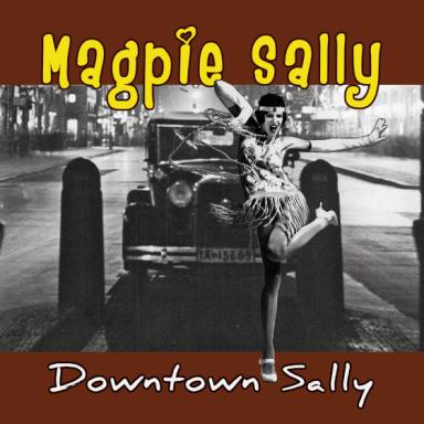 Downtown Sally