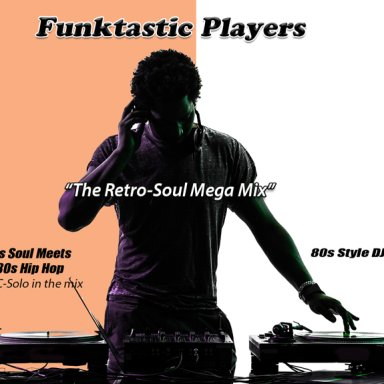 Retro-Soul Mega Mix