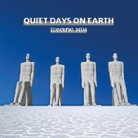 electric mud - quiet days on earth