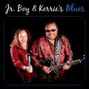 Jr.Boy & Kerrie's Blues