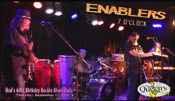 7 o'clock - The Enablers