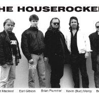 When a Man loves a Woman - The Houserockers Live