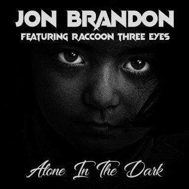 Alone in the Dark featuring Raccoon Three Eyes