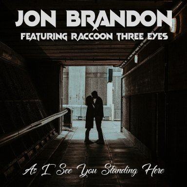 As I See You Standing Here featuring Raccoon Three Eyes