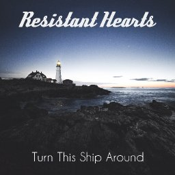 Turn This Ship Around