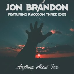 Anything About Love featuring Raccoon Three Eyes