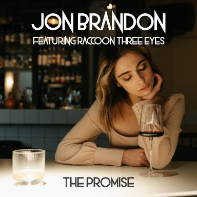 The Promise featuring Raccoon Three Eyes
