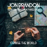 Change the World featuring Raccoon Three Eyes
