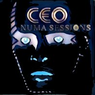 FILMS -A Gary Numan Cover song by CEO