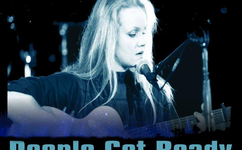 People get Ready - Tribute to Eva Cassidy - Bill Smith - Dan Dube - Scott Macleod - Kevin Marcy