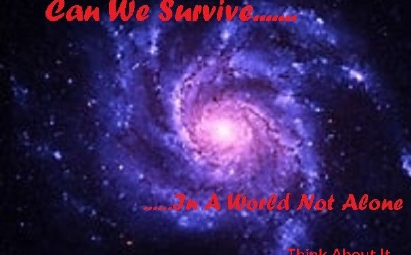 Can We Survive