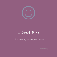 I Don't Mind - feat. Anna Yanova Cattoor