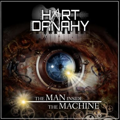 The Man Inside The Machine