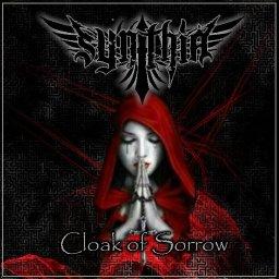Cloak Of Sorrow