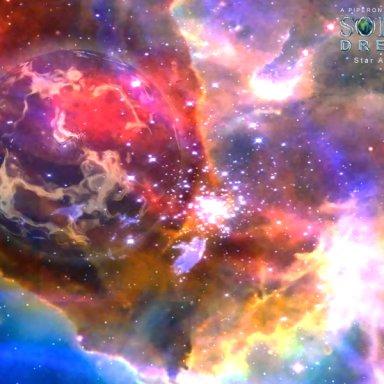 Aurora (Bubble Effects)