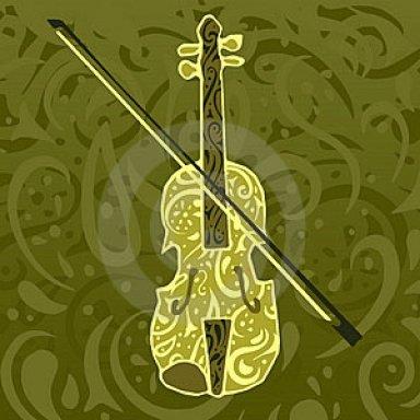 Fiddler on the dancefloor