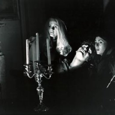 Seance For Two