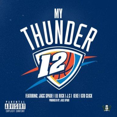 My Thunder