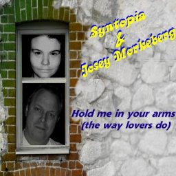Hold Me In Your Arms feat Josy Moerkeberg