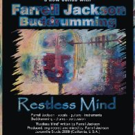 Restless Mind - Farrell Jackson