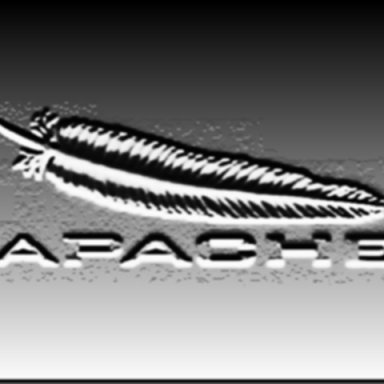 APACHE DANCE 2012