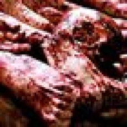 Demonflesh - Behind The Veil