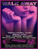 Walk Away - Bilbozo - Rolla - Buddrumming - Triphonic - Holley