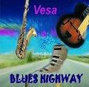 'Blues Highway' CD.
