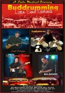 Buddrumming Latin Soul Xperience