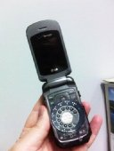 Affordable cell phone