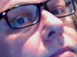 New glasses.....YAY!