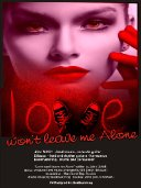 Love Won't Leave Me -Alone