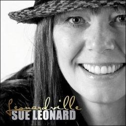 Sue Leonard - Mixposure.com Song of the Week