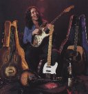 Meeting Rory Gallagher