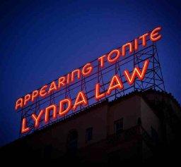 Lynda Law uk white soul singer